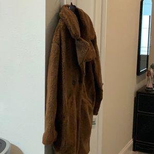 NWT lucky brand coat